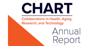 CHART annual report 2020
